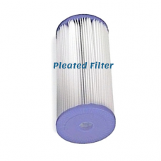 Big Pleated 10
