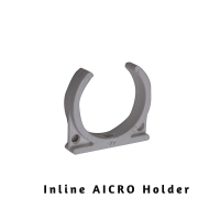 Inline AICRO (approx. 4.8cm) Single Cartridge Holder