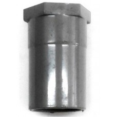 Piping P/T PVC Socket 15mm 1/2""