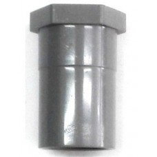 Piping P/T PVC Socket 20mm 3/4""